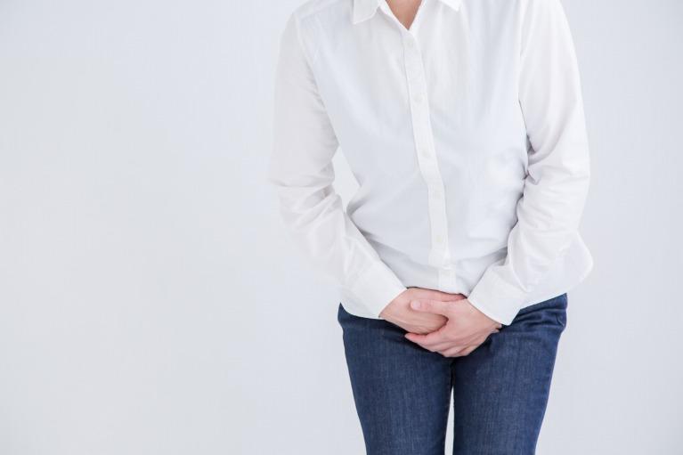 女性の過活動膀胱
