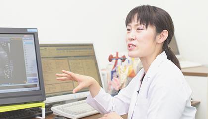 女性医師による女性専門外来